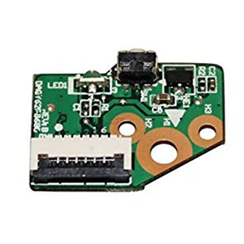 NewHigh Power Button Board für HP X360 774599-001 15-u 15-u001xx 15-u002xx 15-u010dx 15-u011dx 15-u050ca 15-u000 15-u110dx 15-u111dx 15-u170ca 15-u100 15-u200 CTO -