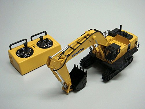 RC Bagger Hydraulik thumbnail