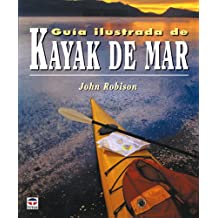 Guía ilustrada de kayak de mar