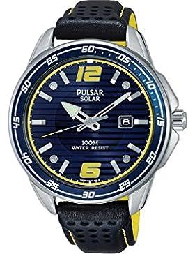 Pulsar Herren-Armbanduhr PX3091X1