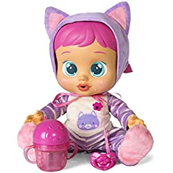 IMC Toys - Bebés llorones - Katie (95939)