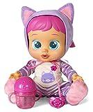 IMC Toys - Bebés Llorones, Katie (95939)