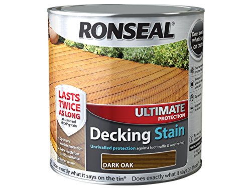 ronseal-udsdo25l-25-litre-ultimate-protection-decking-stain-dark-oak