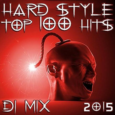 Black Snake (Hard Style Top Hits 2015 DJ Mix Edit)