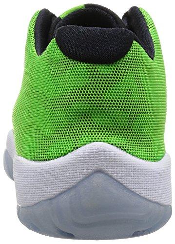 Nike Air Jordan Future Low Sneaker Basketballschuhe verschiedene Farben grün pulse weiß black 302