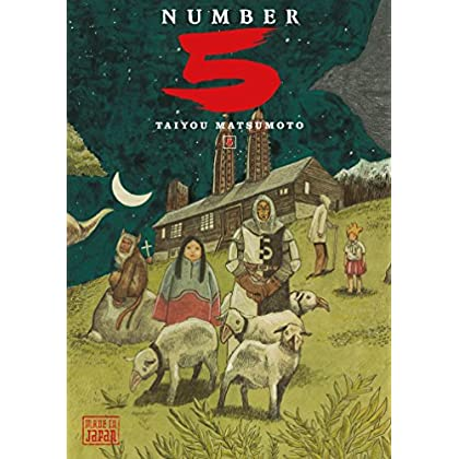 Number 5 - Tome 5