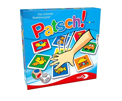 13612-Patsch, Kinderspiel ()