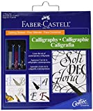 Faber-Castell Getting Started Calligraphy Kit-