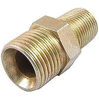Schnellkupplung 1//4 G Innengewinde 12,5mm Steckverbindung Pneumatisch 5//16 sourcing map 2 Stk