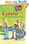 Conni & Co: Conni and the Exchange St...