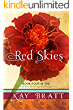 Red Skies (Tales of the Scavenger's Daughters Book 4) (English Edition)