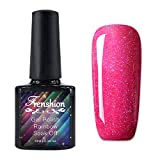 Frenshion 10ml Vernis A Ongles Vernis Semi-Permanent Gel - Best Reviews Guide