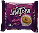 #7: Britannia Treat, Jim Jam, 150g