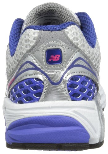 New Balance - W940, Scarpe sportive - Running Donna White/Blue