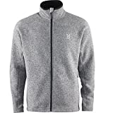 Haglöfs Jacke Mid Layer Fleece Swook grau meliert S