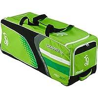 Grey-nicolls Velocity XP1100Sac de voyage bagages de cricket Sports Team Kit sac fourre-tout, vert/gris