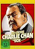 Charlie Chan - Die große Charlie Chan Box [5 DVDs]