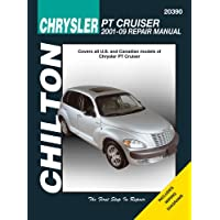 Chilton Chrysler PT Cruiser: 2001-2009 Repair Manual