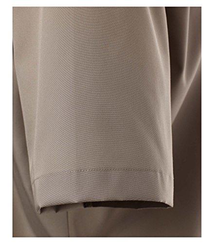 CASAMODA Herren Freizeithemd 008070 Hellbraun