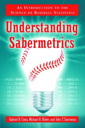 Zoom IMG-2 understanding sabermetrics an introduction to
