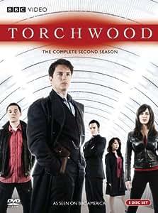 Torchwood: Complete Second Season [DVD] [2008] [Region 1] [US Import] [NTSC]