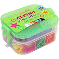 Alpino DP000053 - Kit plastilina