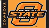 NCAA Oklahoma State Cowboys 3-by-5 Foot Flag with Grommets