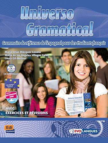 Universo gramatical - Francia (Gramática)