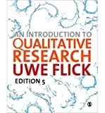 [(An Introduction to Qualitative Research)] [ By (author) Uwe Flick ] [February, 2014]