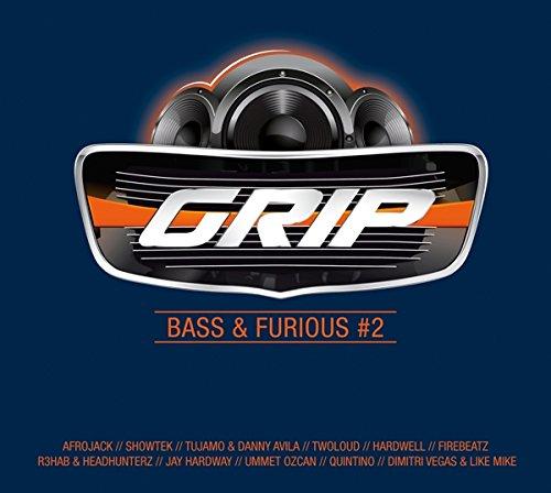 Grip Bass & Furious 2