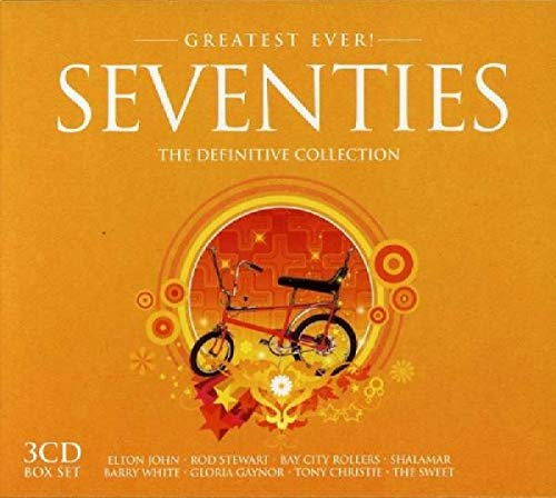 Seventies-Greatest Ever