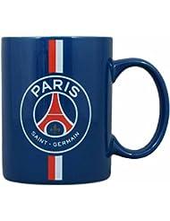 Mug Logo PSG - Collection officielle Paris Saint Germain [Divers]