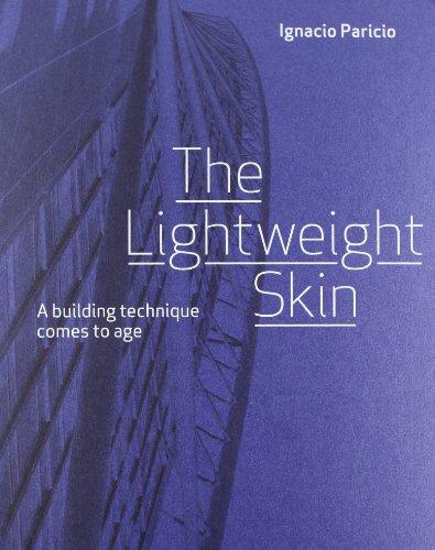 Lightweight skin par IGNACIO PARICIO ANSUATEGUI
