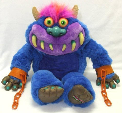 My Pet Monster with Electronic Sounds by Toymax