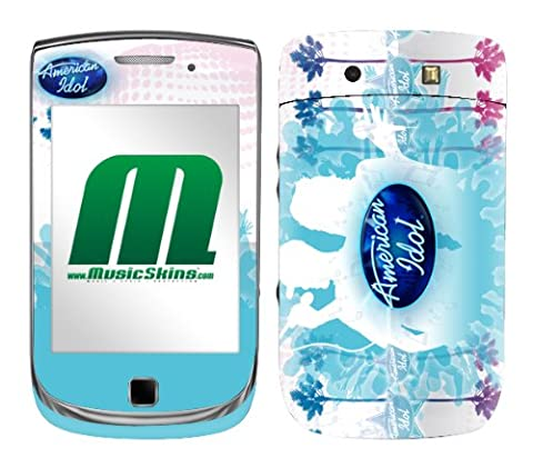 MusicSkins American Idol Collage Skin pour BlackBerry Torch (9800) (Import Royaume Uni)