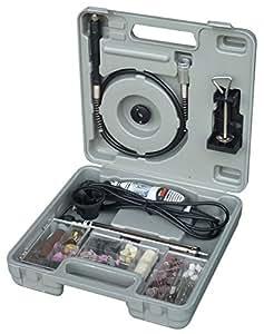 Maxicraft 71500 XSpeed Perceuse de précision avec 500 outils/accessoires