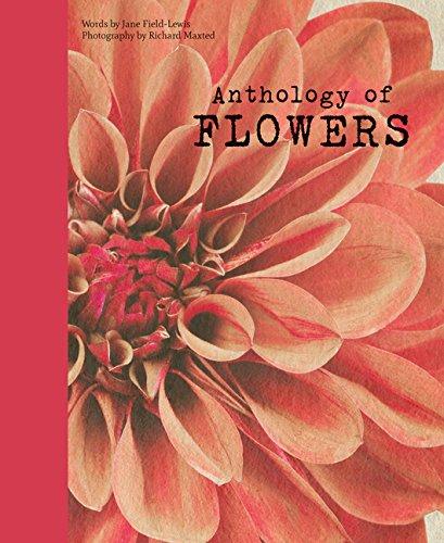 Anthology of Flowers por Jane Field-Lewis