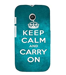 Ebby Premium Printed Mobile Mobile Back Case Cover With Full protection For Motorola Moto E (Designer Case)