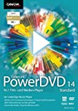 Produkt-Bild: CyberLink PowerDVD 14 Standard [Download]