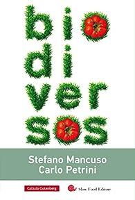Biodiversos par Stefano Mancuso