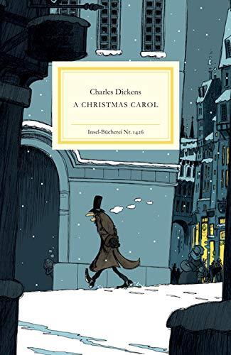 A Christmas Carol (Insel-Bücherei)