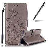 Huawei G Play Mini Hülle,Huawei Honor 4C Ledertasche -