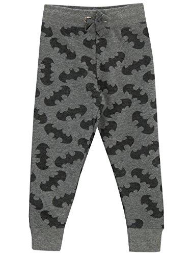 Batman - Pantalón de sudadera para Niños - Batman - 6 - 7 Años