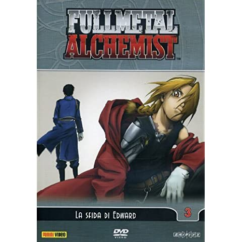 Fullmetal Alchemist #03