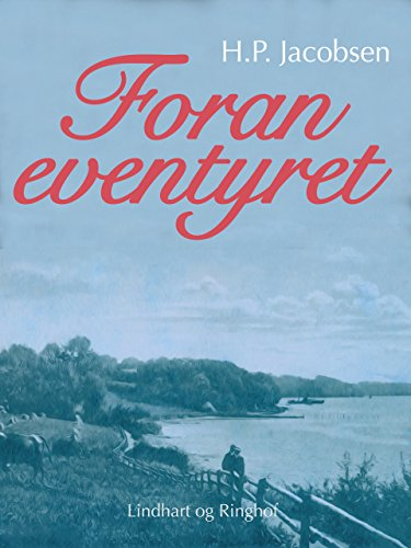 Foran eventyret (Danish Edition)