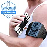 VUP Running Phone Armband For iPhone X Xr Xs Max Huawei