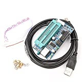 Gaoxing Tech. PIC Microcontroller USB Programmierprogrammiergerät K150 + ICSP-Kabel