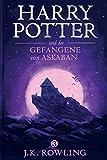 Harry Potter und der Gefangene von Askaban (Die Harry-Potter-Buchreihe 3)