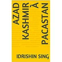 Azad Kashmir à Pacastan (Scots_gaelic Edition)