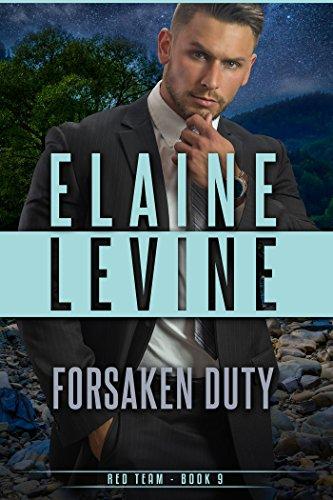 Forsaken Duty, The Red Team Series, Book 9